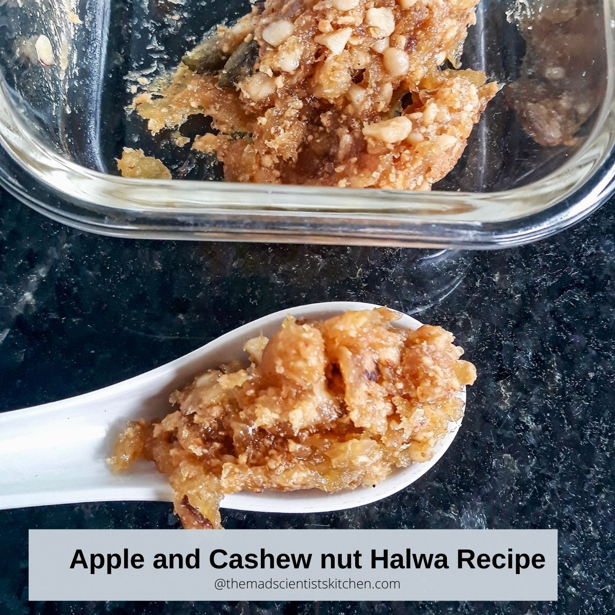 This is the yummiest #dessert Apple and Cashew nut Halwa Recipe. This simple and easy to make Apple pudding is ideal for #Navratri #Diwali and #Thanksgiving. You will fall in love with it, just try it! #ediblegifts   https://t.co/YL6rEtzrwI https://t.co/a2AIlF9O3D