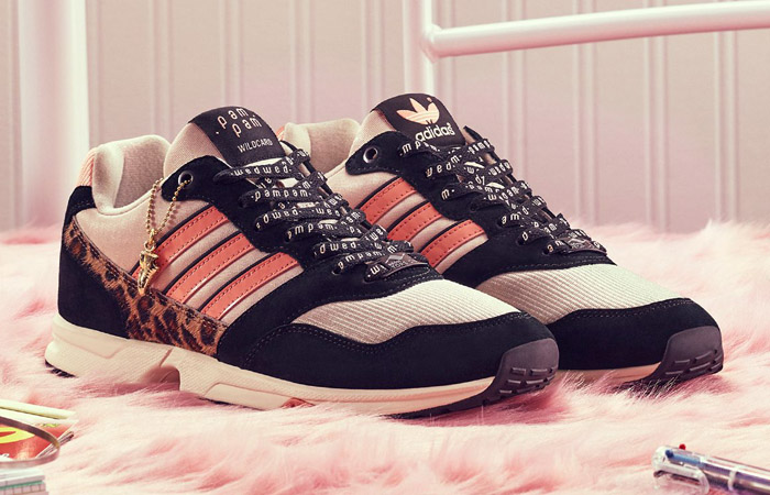 Pam Pam adidas ZX 1000 Core Black Pink Available Now!  adidas> bstn> overkill>  #adidas #pampam #core #black #pink #trendy #fascinating  #instock #article #stylelicious #stylish #sneakernews #fashion #fastsole
