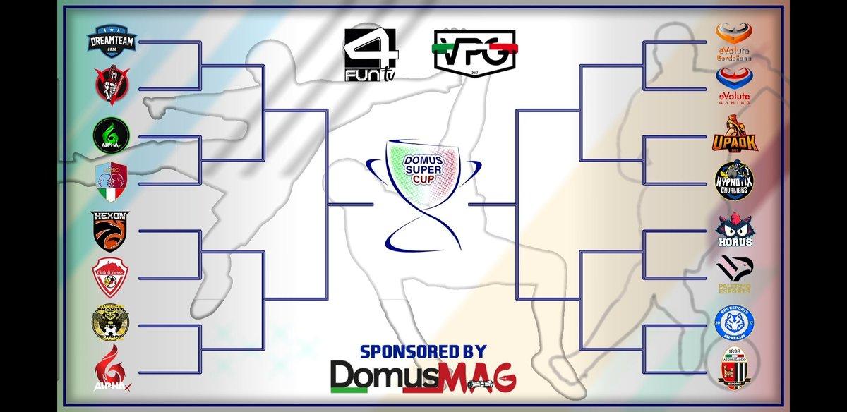 🔸 MATCHDAY 🔸  🏆 Domus Super Cup #FinalStage   ⌚ Start: 22.00  🆚 @HypnoCavaliers  ▶️ Seguiteci in live sul nostro canale #YouTube ⬇️ https://t.co/IDt0Jw3vBu  #GoPaok 🙆  @VPG_Italy @produzione4fun1 https://t.co/R8PxAdvxDc