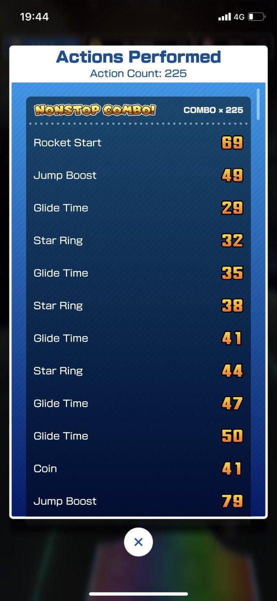 test ツイッターメディア - ツアー初の4万越え! 3DS虹は神コ #マリオカートツアー https://t.co/vUSJtrfeYR