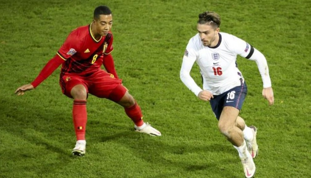 England have secured one of the top 10 European seeds in the draw for World Cup 2022 qualifying after staying fourth in Fifa's world rankings.  👉