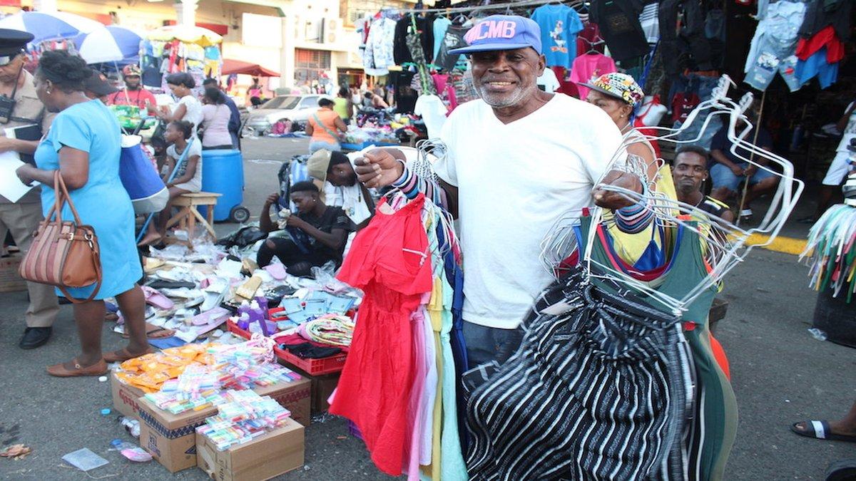 Grand Market yes, Watch Night no