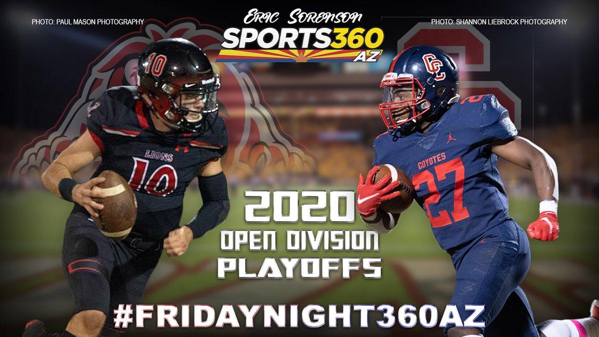 Sports360AZ photo