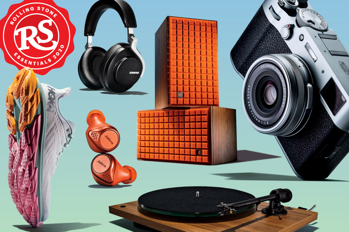 The best new electronics, smart home devices, outdoor gear and accessories to buy right now