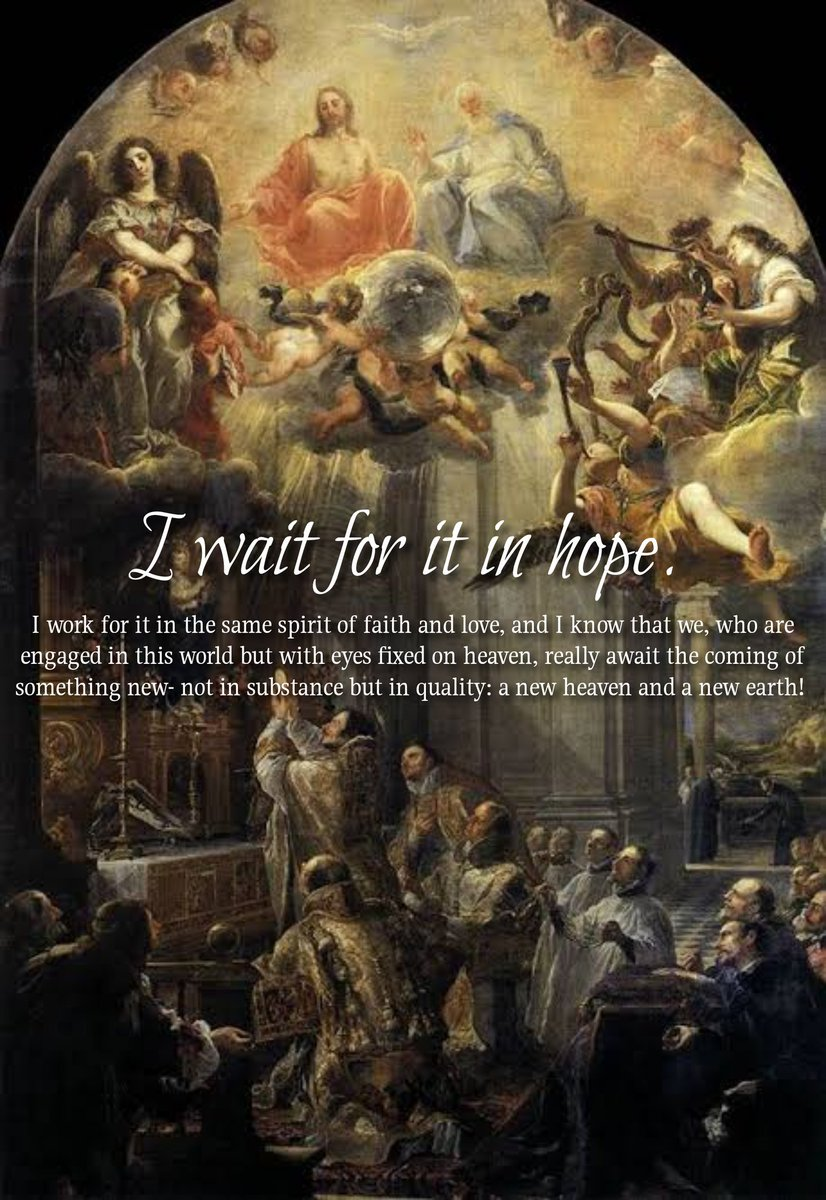 "𝙂𝙤𝙨𝙥𝙚𝙡 𝙍𝙚𝙛𝙡𝙚𝙘𝙩𝙞𝙤𝙣 𝙤𝙛 𝙩𝙝𝙚 𝘿𝙖𝙮  📖 Luke 21: 29-33 ""A New Heaven and a New Earth""   #GospelOfTheDay"