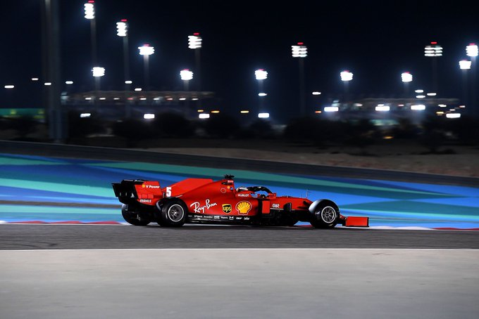 Prove Libere F1 Bahrain 2020 Diretta FP2 Oggi