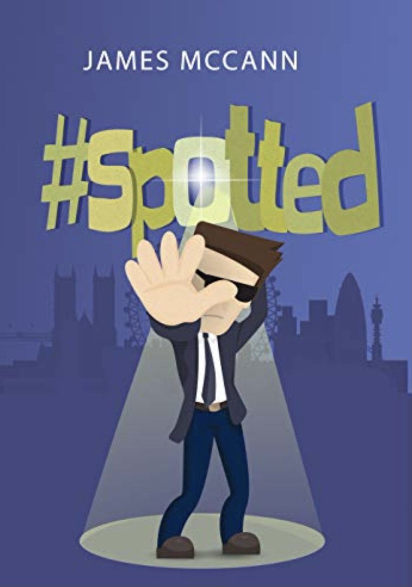 @BeyondType1 @JDRFUK Spotted is the name of my novel about a cruise ship entertainer who develops #T1D!   It's fun and funny 🙂  #TheDropSpotted
