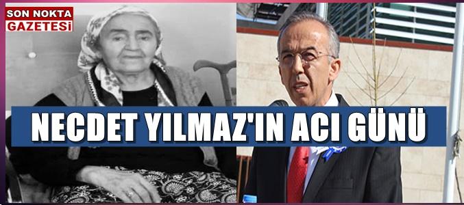 NECDET YILMAZ'IN ACI GÜNÜ - Denizli Sonnokta Gazetesi https://t.co/E9PdnFVjB6 @necdetyilmaz @MerkezefendiB https://t.co/aWf4FpE1td