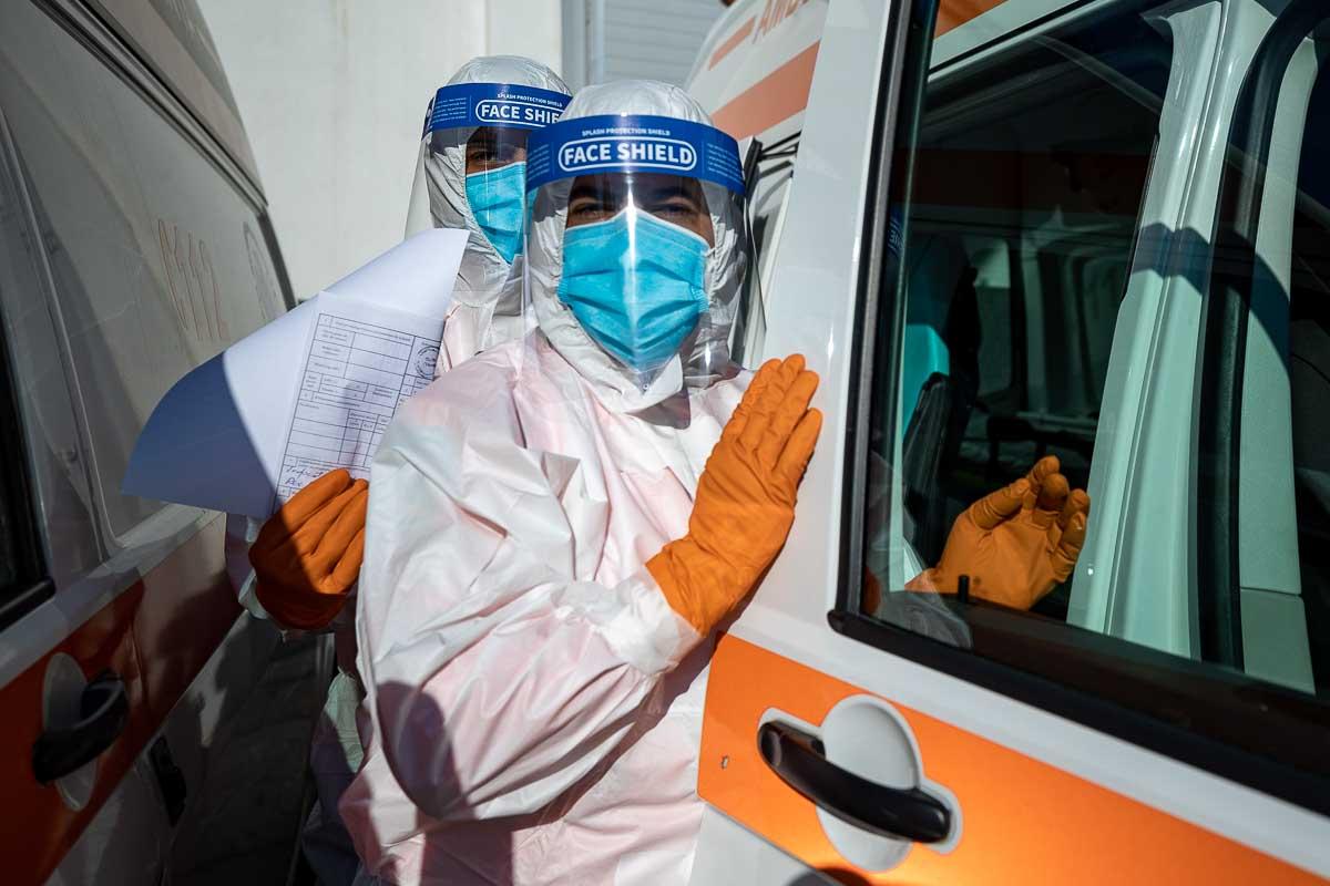 Judeţul Constanţa raportează cea mai mare rată de infectare şi devansează Sibiul. Bucureştiul, pe primul loc la numărul de cazuri noi https://t.co/iI7VrDTCmI #news #stiri #romania https://t.co/JmFSghZv0F