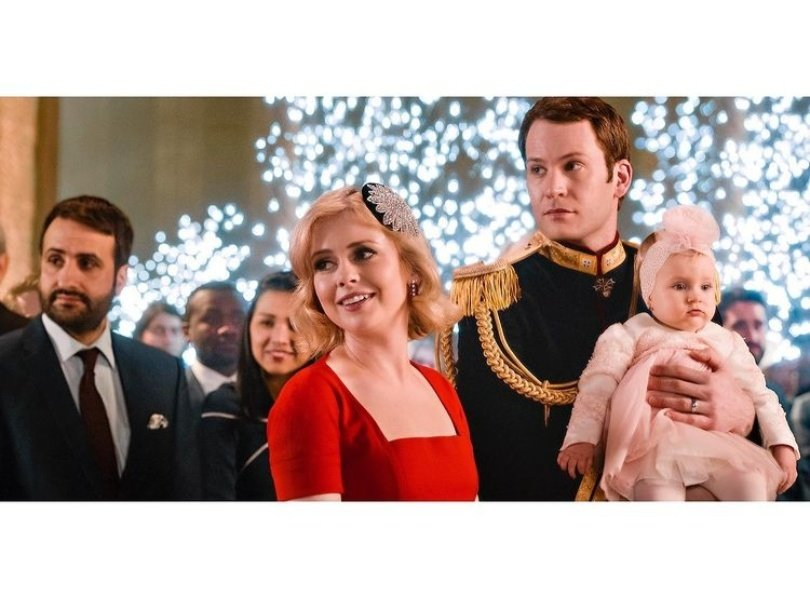 So, I started watching A Christmas Prince Collection on @NetflixSA @netflix because of the connected universes. When is the new one being released? Can we have both next year? #AChristmasPrince #ThePrincessSwitch #NetflixWatchClub