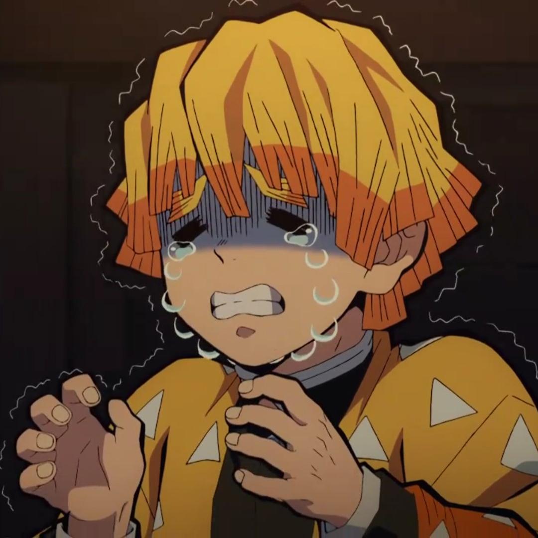 Κάνε tag έναν φίλο σου τόσο ατρόμητο όσο ο Zenitsu. 😨😱  #demonslayer #kimetsunoyaiba #tanjiro #nezuko #inosuke #zenitsu #giyuu #otakustoregr #beotakuyourway #otaku #nerd #japan #merchandise #cosplay #anime #manga #gaming #gamer #videogames #animestuff #otakustuff https://t.co/jMjPzrgH9A