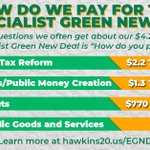Image for the Tweet beginning: So how do we pay
