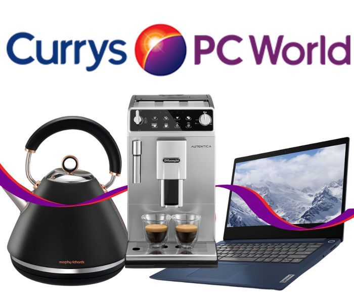 📺 🖥️ Currys always do well for Black Friday - so it's worth checking out what they have to offer today. -- https://t.co/Ss0QD7KUXW  Includes lots of tech and appliances Tom ⚡️   #BlackFriday #Currys #Curryspcworld https://t.co/teTNOzTcmT