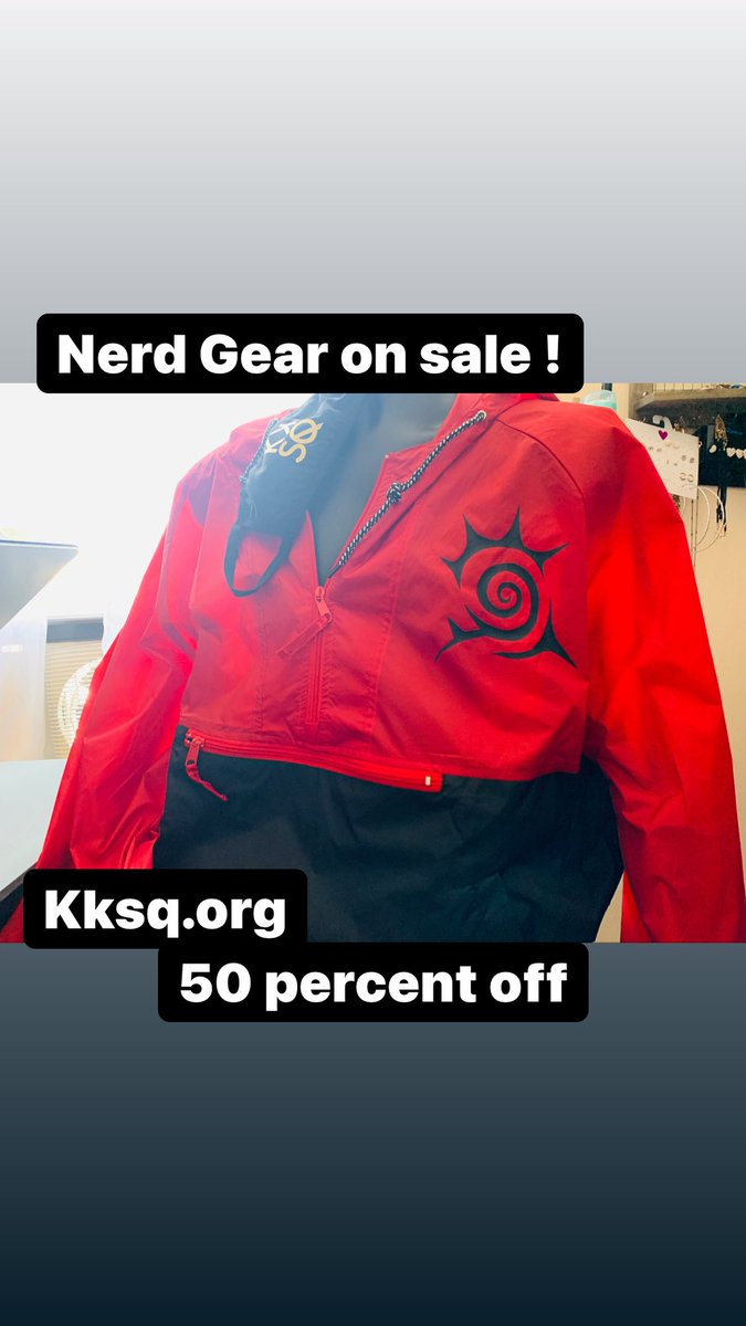 All collections 50 percent off !   Perfect time to cop that gear you been eyeing 👀  https://t.co/pvjSGmPAOG   Use code : BLKEXPRESS  #blackfridaysale #CyberMonday #BlackOwned #nerd #anime https://t.co/x9DV3OvkqW