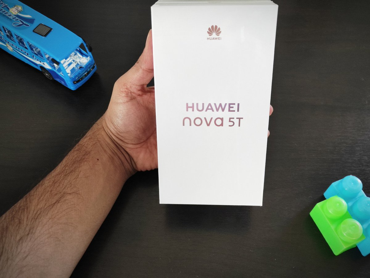 Huawei Nova 5T Unboxing Coming Soon! @HuaweiZA @HuaweiMobile  #Huawei  #FridayThoughts  #Nova5T