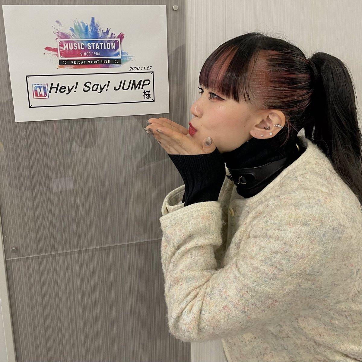 🐺🐺🐺🐺🐺🐺🐺🐺またね!#HeySayJUMP #狼青年