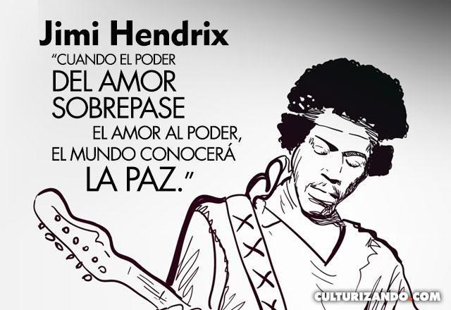 #Efemérides  un día como hoy pero de 1942: nace Jimi Hendrix, músico de rock/blues estadounidense. Hendrix es considerado uno de los mejores y más influyentes guitarristas eléctricos de la historia de la música popular, y uno de los músicos más importantes del siglo XX. https://t.co/4u08LgZ7Cp