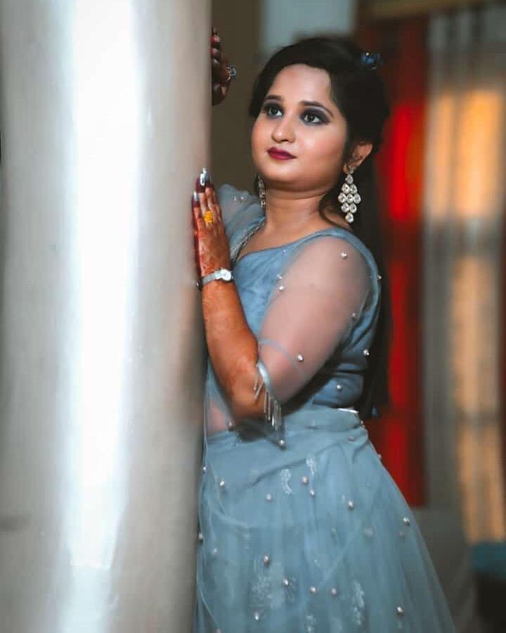 #shadesmakeoverstudio #makeup #partymakeup #makeupartist #bijnor #weddinginspiration #weddingseason #bridetobe #bridetobe2020 #uttarpradesh
