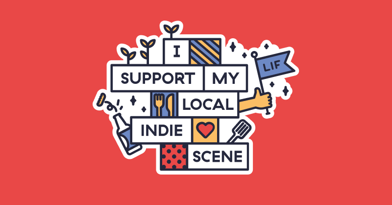 🎉 Weve now got over 850 indies listed on our directory in 18 areas across Leeds! 👉 supportyourlocalindie.co.uk We want to list shops, designers, doers and makers, restaurants and more so if youd like your business added fill out the form below. 👉 buff.ly/39m0rQI