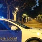 Image for the Tweet beginning: La @PLlagarriga investiga quatre robatoris