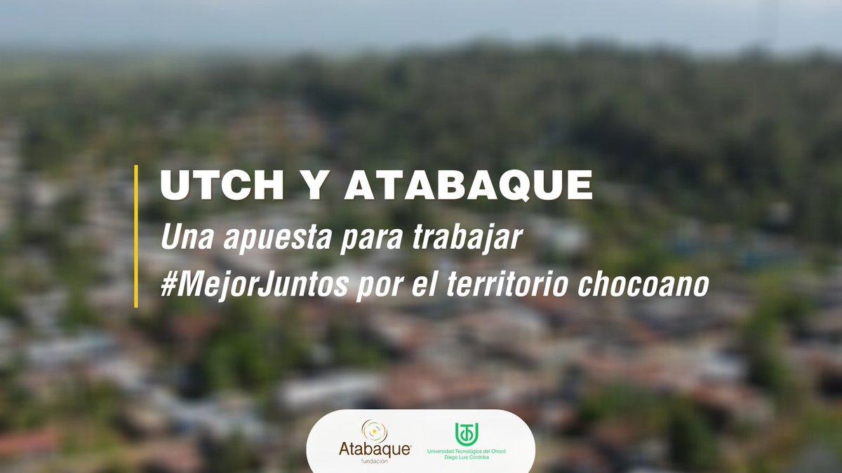 Atabaque Fundación ®