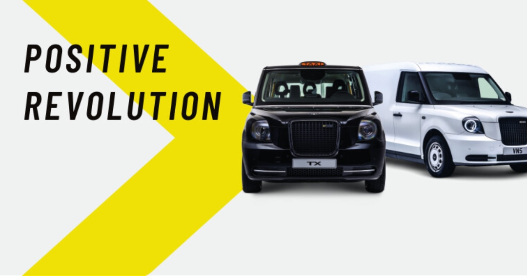 Get a head start and move forward to #electric today ⚡🔌  🚙 Book in your test drive now! 🗓️ 🌐 https://t.co/MX5WjEf8oF 📞 033 33 580565  #levc #positive #revolution #goelectric #taxi #electrictaxi #ev #sustainable #environment #future #eco #ecofriendly #green #gogreen #van https://t.co/3JMW8Jc54W