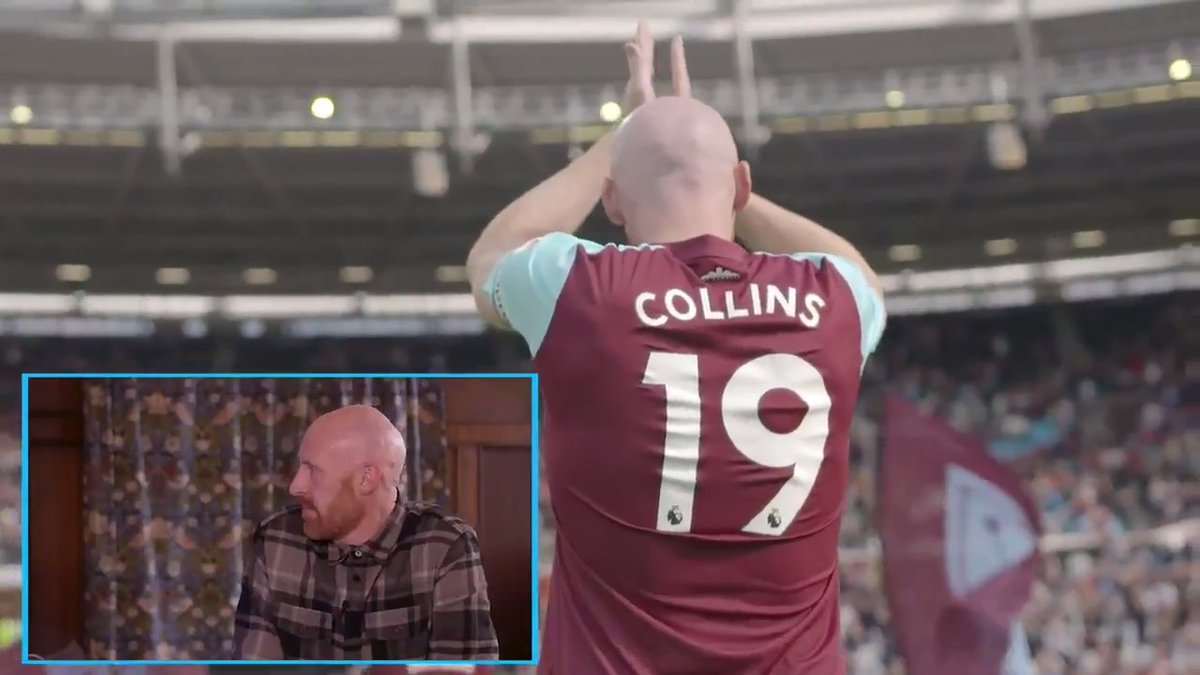 Coming 🔜  ⚒ Ginge joins @CarltonCole1 and @cjscull in the latest episode of 𝗜𝗻𝘀𝗶𝗱𝗲 𝗜𝗿𝗼𝗻𝘀, out tonight!