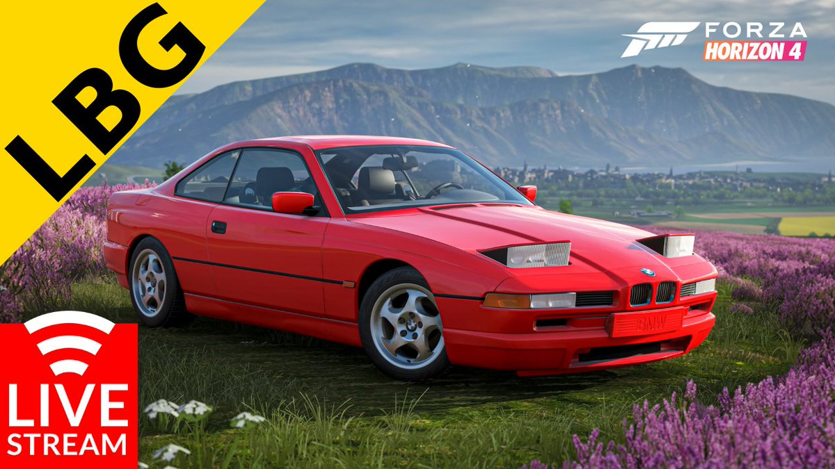 Going to Stream some Forza Horizon 4 and check out the two expansions as I haven't tried those before. Stream : https://t.co/XU3u0YCqSx #ForzaHorizon4  @ShouldUPlayIt @ObSobeGaming https://t.co/kRtv8qocDo