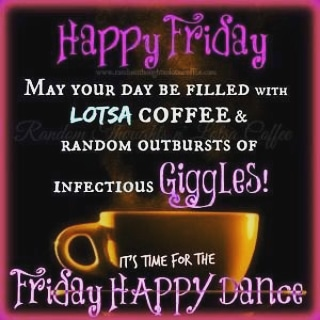 Good Morning All; Sending Many Blessings, Have a Fabulous Friday!  #love #instagramers #goodmorning #tweegram #oraclereadings #fridaymorning #sun #morning #riseandshine #memeoftheday #coffee #instadaily #cbdoil #motavation #fridayfeeling   #fridayvibes #universehasyourback🙏🏼❤️