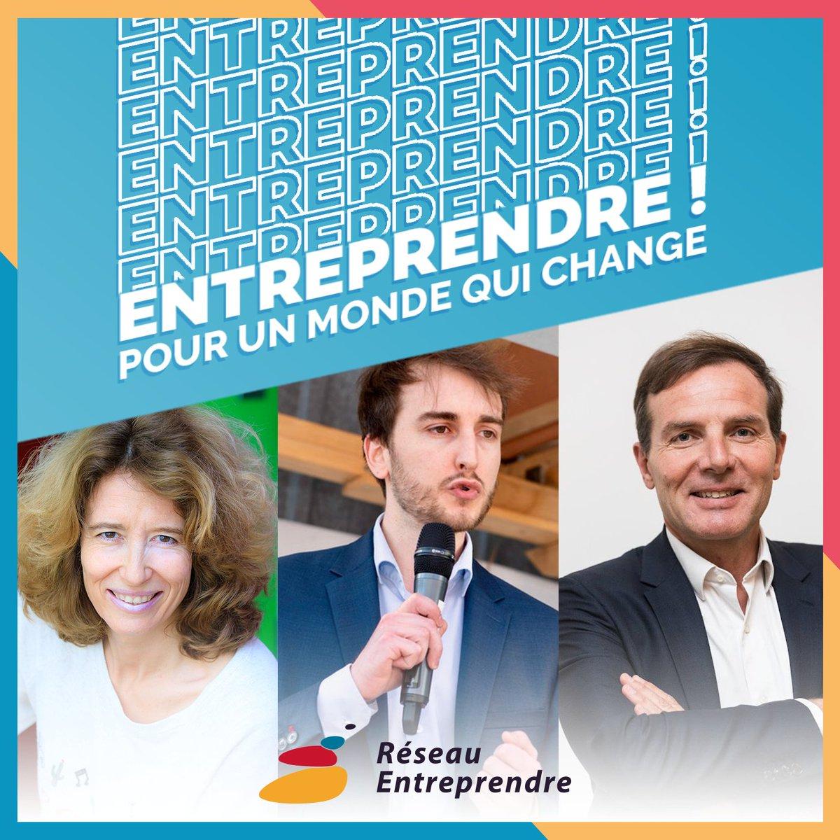 [#Podcast]  Episode 3 : Impact positif, un défi ? @ElisabethLavill (Utopies), Julien Le Guennec (@olenergies), Olivier de la Chevasnerie (@RsoEntreprendre) partagent leur vision. 👉 Ecouter sur @Deezer : https://t.co/7UA2CXGU1O 👉  Ecouter sur @Spotify : https://t.co/ExWmW7Zr6o https://t.co/hPE71OV7S4