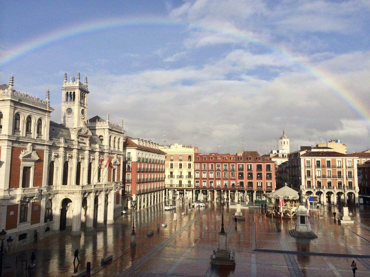 #Valladolid #CyL