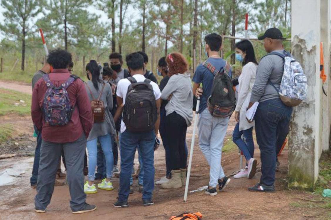 🌳 Reinician las clases en URACCAN recinto Bilwi: resiliencia y optimismo  #UniversidadComunitariaIntercultural Ver más en⬇ #Nicaragua #costacaribe #Bilwi #HuracanEta #Huracanlota #yosoyuraccan