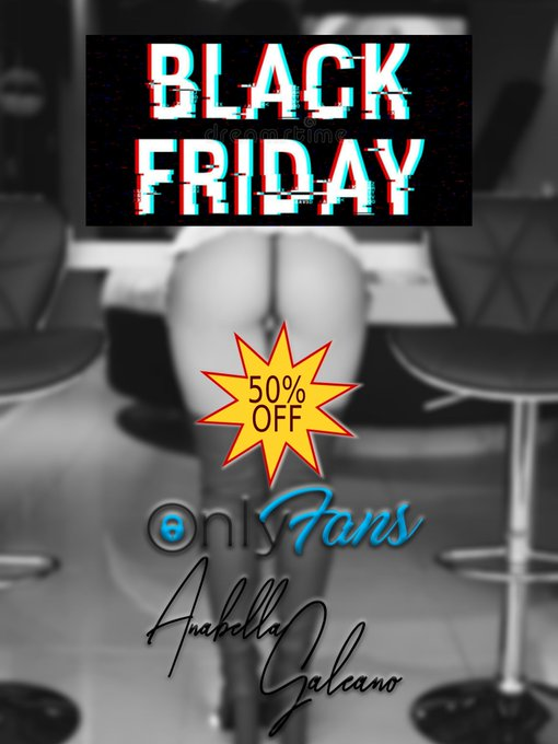 Aprovechen este #BlackFriday en mi #Onlyfans 50% Descuentos, solo por Hoy!!!! 🔞Onlyfans ⤵️ https://t