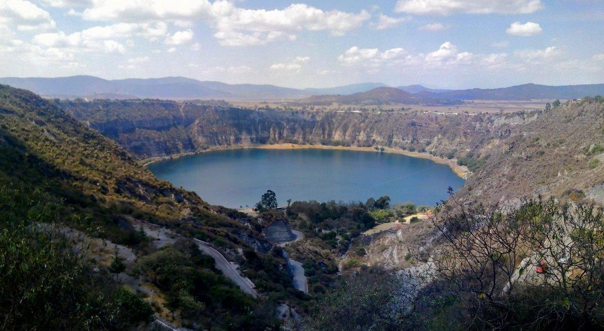 Laguna de Aljojuca... #aljojuca #Puebla #naturaleza #fotografia #photography #fotografía #Mexico https://t.co/trw3n9oec7