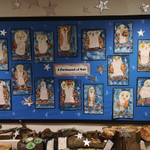 A tweet-twoo from Y1 - some lovely pictures @HMnewbeacon