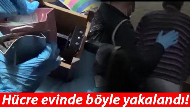 FETÖ'nün 'Batum imamı'na operasyon! Böyle yakalandı: Denizli'de polis, Fetullahçı Törer Örgütü (FETÖ) soruşturması kapsamında yaptığı operasyonda, örgütün Batum imamı ve sözde Gürcistan eğitim sorumlusu C.D. (47) hücre evinde… https://t.co/L4KRoMMQLT #Türkçe #Haberler #Haber https://t.co/3rMnaaVuPN