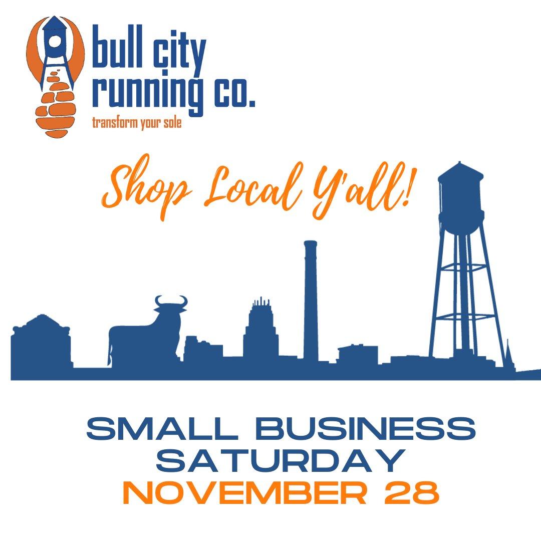 Bull City Running Co. (@bullcityrunning