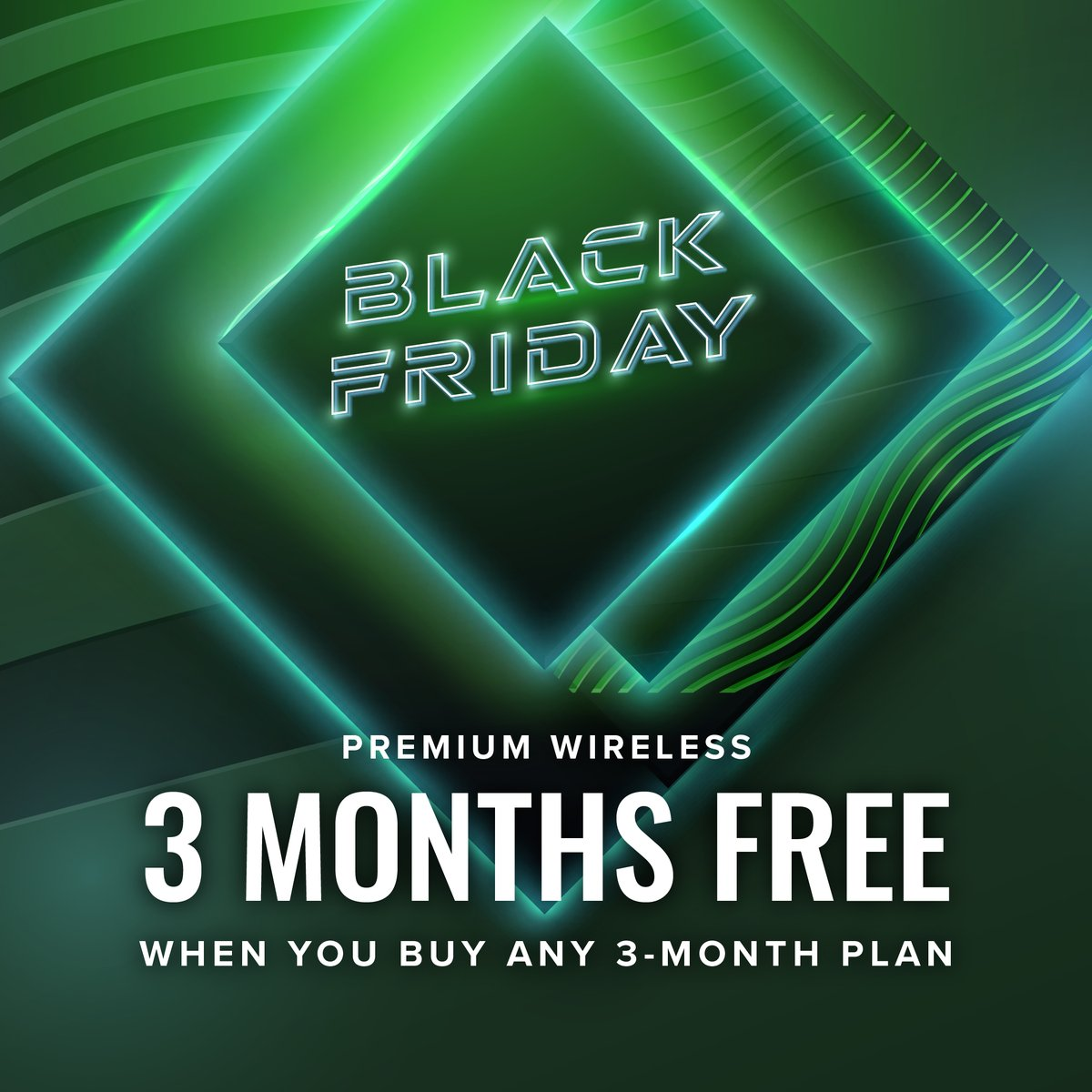 That means Unlimited at $15/mo.