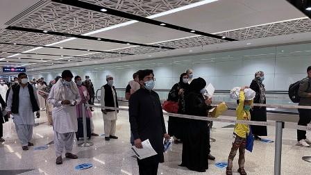 السعودية بيان هام من مطار الملك عبدالعزيز الدولي