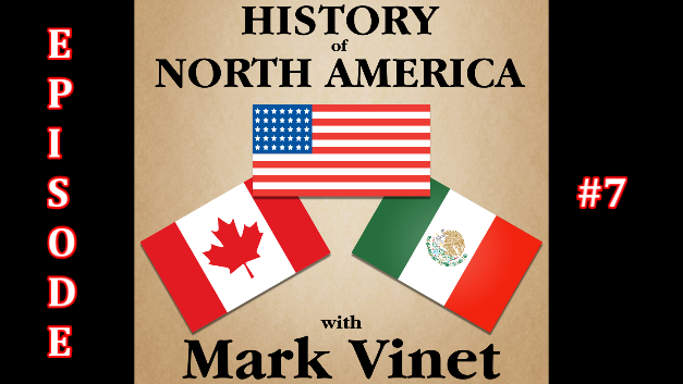 Episode 7 HISTORY of NORTH AMERICA uncovers fascinating truths of Cahokia, Mesa Verde, Chaco Canyon & Anasazi in prehistoric #USA #Mexico #Canada Podcast available at https://t.co/olSbZ3KqV3 Videocast available at https://t.co/YuFAfSfPUg Enjoy! https://t.co/MQ71GkMXi4 https://t.co/jgCchIEmvz