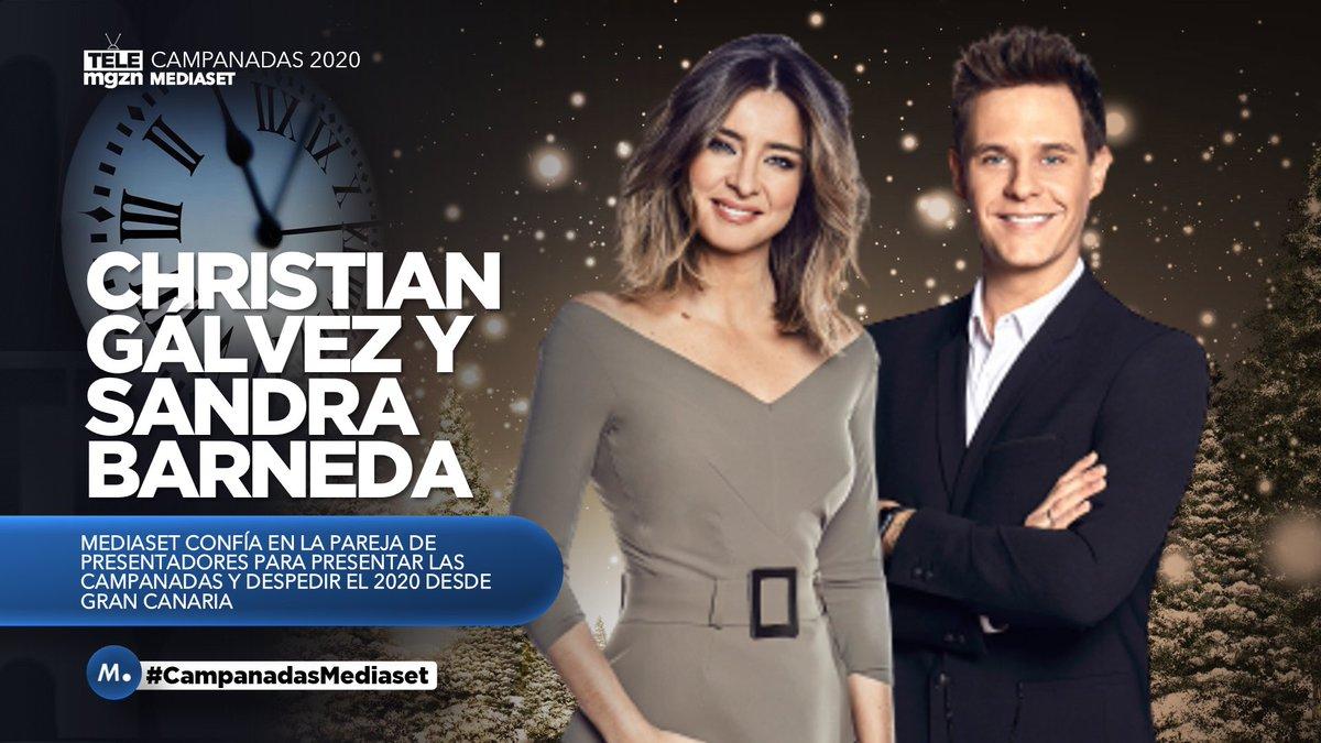 ¡Jorge Javier Vázquez no despedirá el año en Telecinco y es por esto! 7