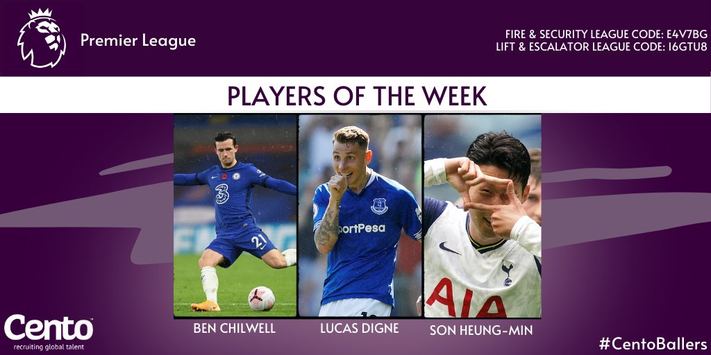 What a week! GW10 certainly had some great games! the most entertaining being Fulham vs Everton in our opinion. Players of the week was definitely a hard decision this time! who do you think should have been added? #centoballers #FPL https://t.co/xdwvWHCBIa