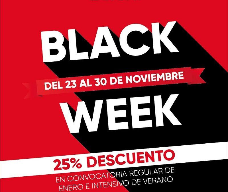 ⚠️ ¡Penúltimo día de nuestra Black Week!  ¡Aprovecha los grandes descuentos que te ofrecemos para convertirte en un profesional del fútbol!  ➡️ https://t.co/5vK9jOM6se https://t.co/lDSVMWaIoy