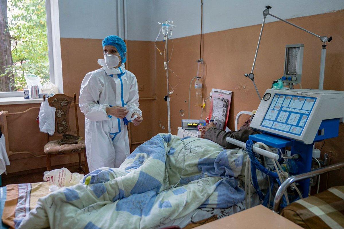 COVID-19 на 27.11.2020: нових інфікованих - 505, одужало - 290, померло - 9, лікується 15219 осіб https://t.co/LH0S2wm8yj  Хмельницька ОДА інформує: станом на 17.00 27 листопада в Хмельницькій області зареєстровано 29802 лабораторно підтверджених випадки COVID-19. З них 1030 -... https://t.co/ZCNhXabBQh