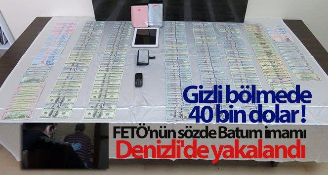 FETÖ'nün sözde Batum imamı Denizli'de yakalandı https://t.co/yXe6WH7lyy https://t.co/zkXFCeDSyB