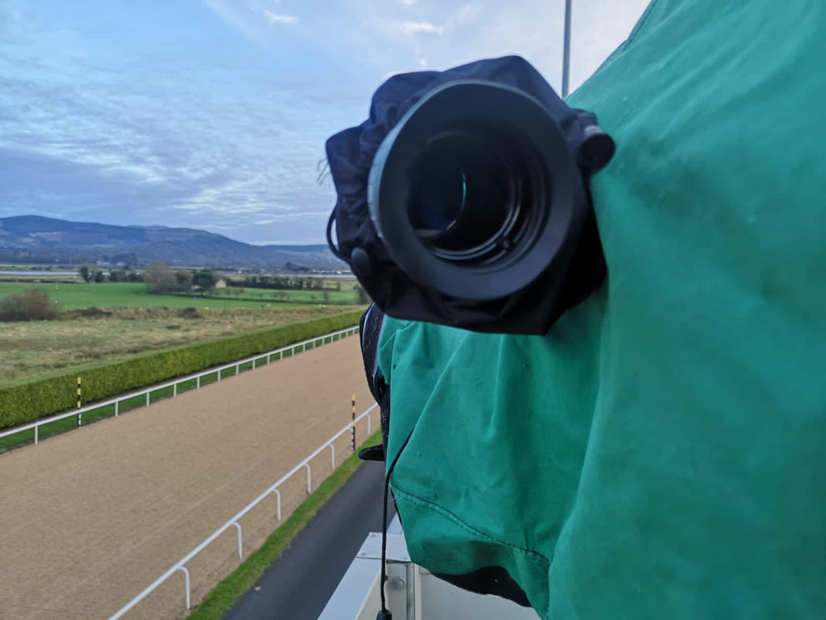 test Twitter Media - We have the lights and the cameras - now all we need is the action @DundalkStadium tonight!! https://t.co/zL2apoYvVD