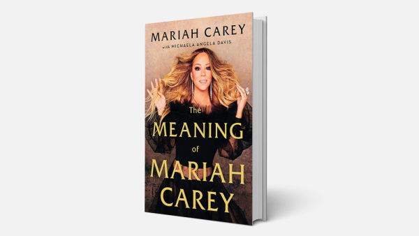 .@MariahCarey's memoir is available for only £7.50 on Amazon as part of their #BlackFriday deals.  Available at this price for this weekend only: