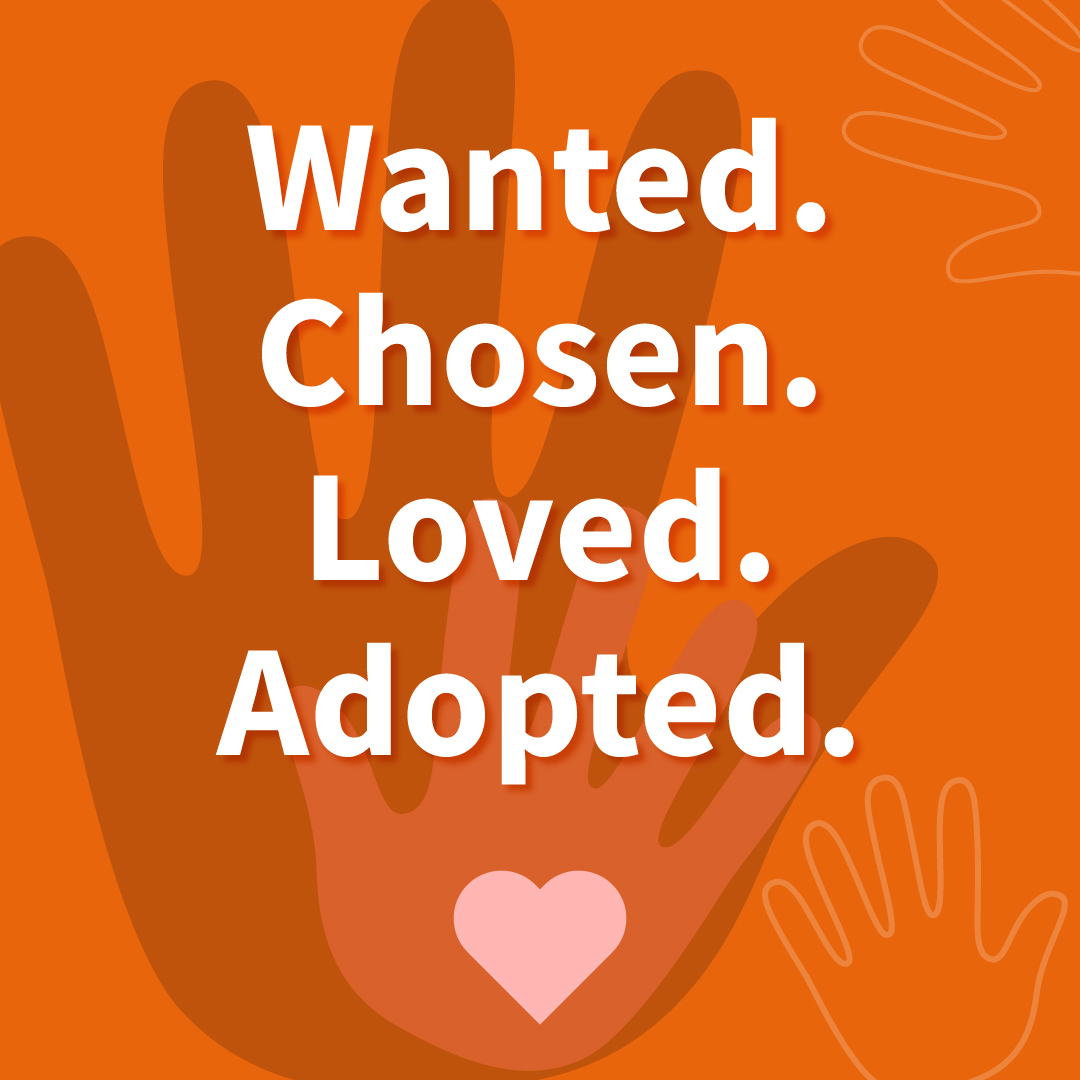 We house a number of adoption experiences on our website to bring light to the difference one can make when you choose to adopt. Learn their stories:  #adoption #stopthebounce #fosteryouth #fostercare #adoptionawarenessmonth #nationaladoptionday