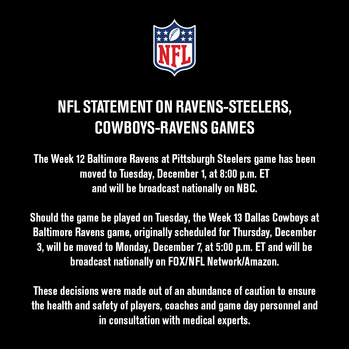 Replying to @NFL: