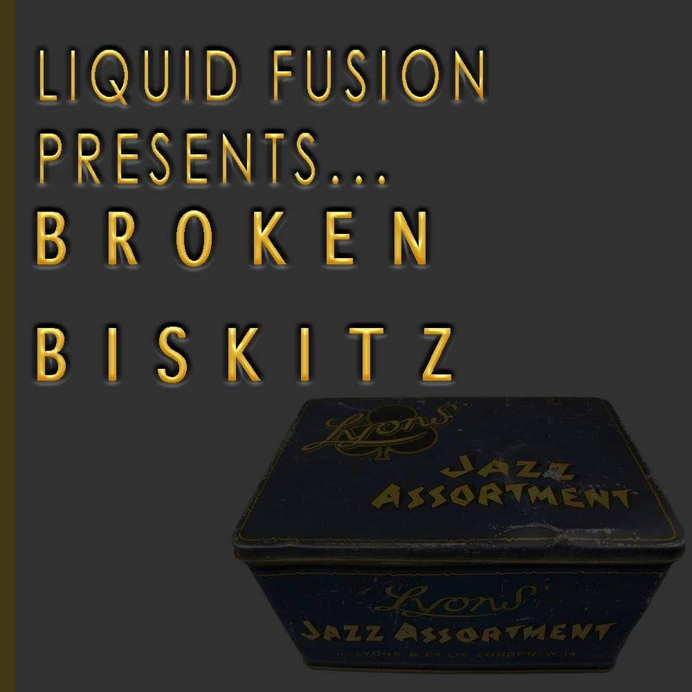Brand New Show: Broken Biskitz hosted by Bruce Q and the Liquid Fusion crew with one of the most recent musical genres to come from the #UK, #Brokenbeats which is a fusion of #drumandbass, #House, #Jazz, #hiphop and #Funk.  1/3 https://t.co/33fhHZ3XgR